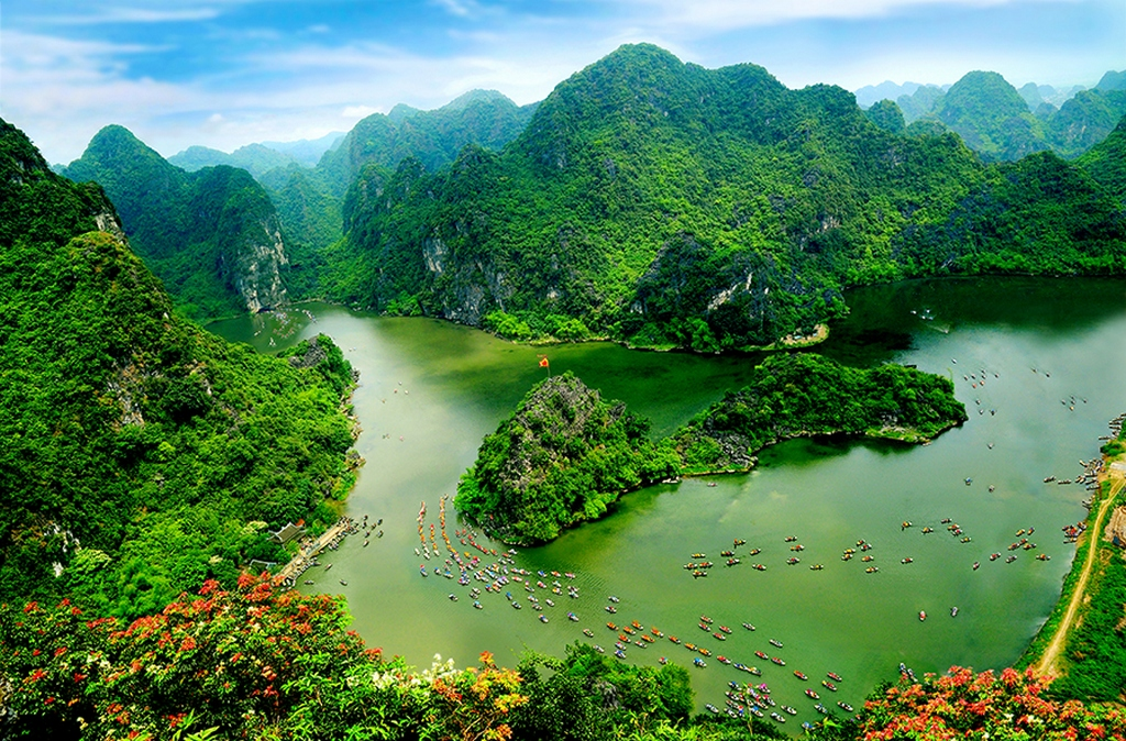Trang An _ trangandanhthang.vn