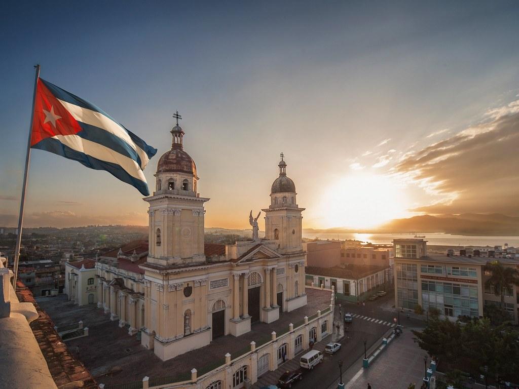 Trinidad or Santiago de Cuba