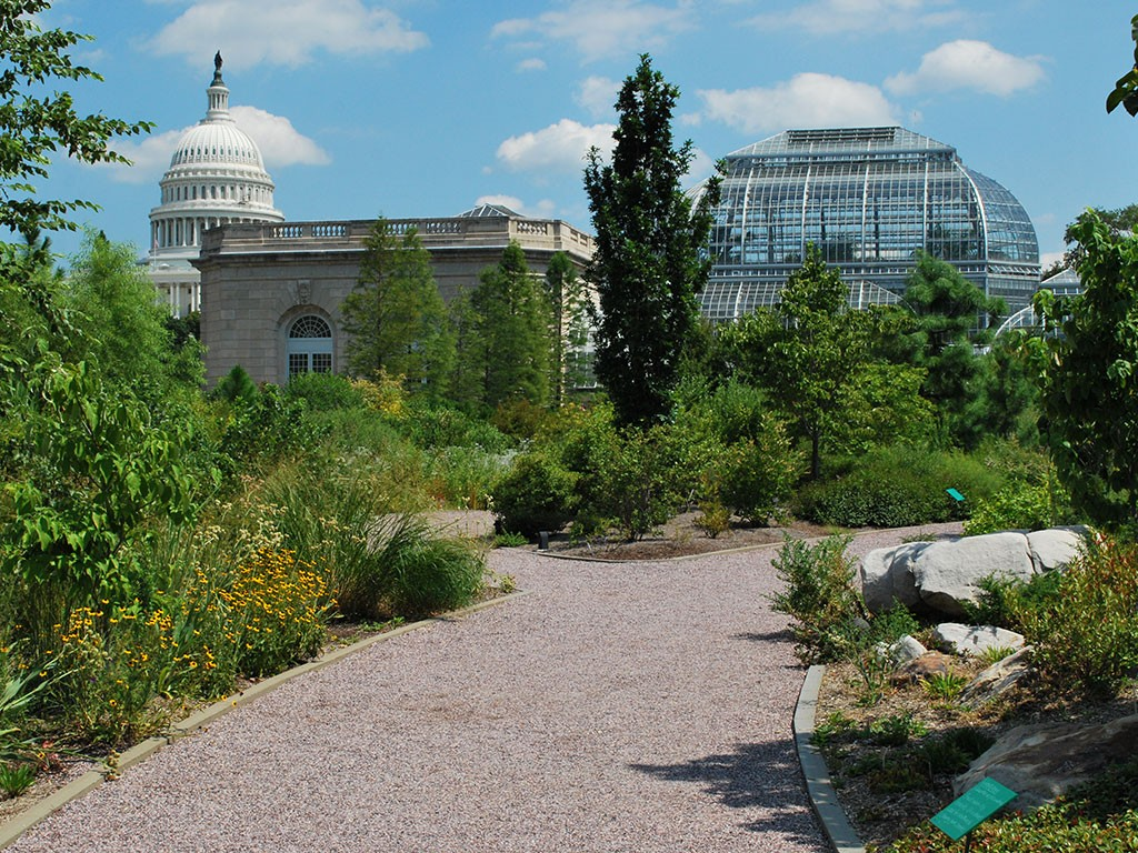United States Botanic Garden, Washington, DC