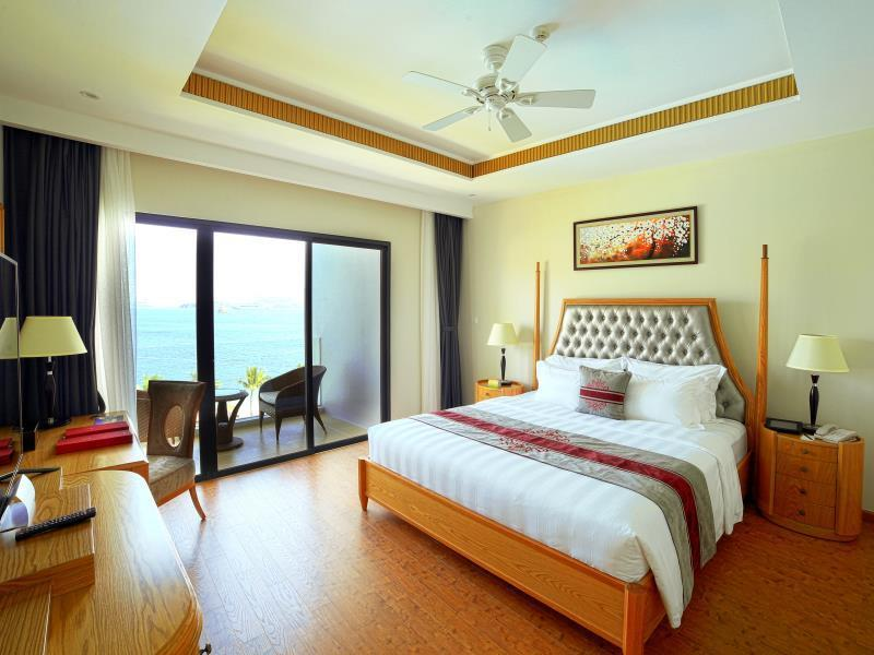 Vinpearl Resort Nha Trang. Photo: agoda.com