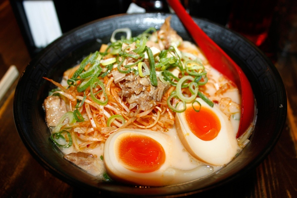 Yamagata has the most consumption of Ramen noodles in Japan