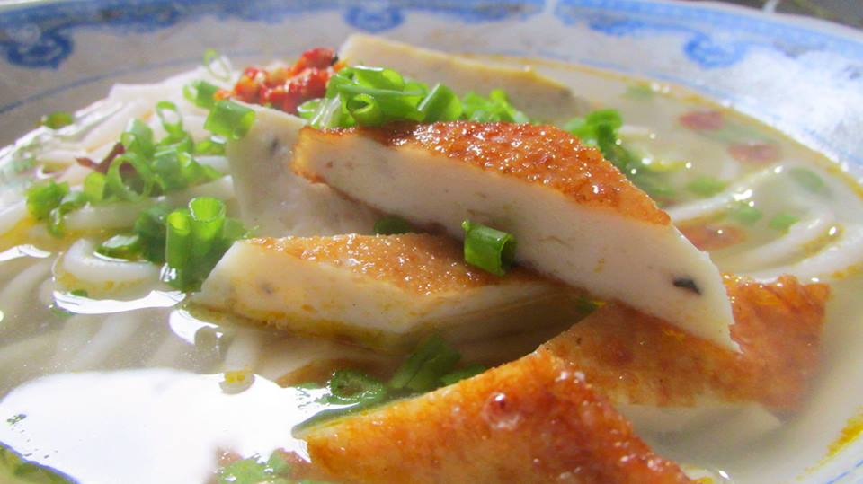 soup cake late-night dishes in Nha Trang