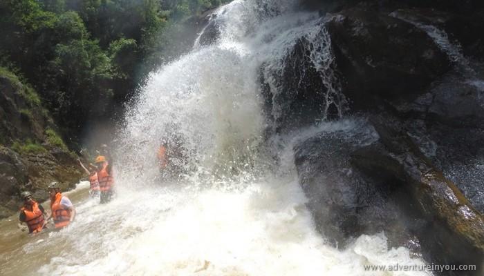 canyoning in dalat vietnam (10)