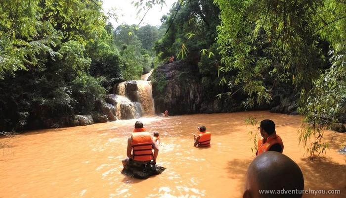 canyoning in dalat vietnam (8)
