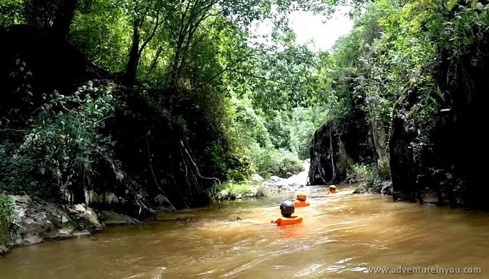 canyoning in dalat vietnam (9)