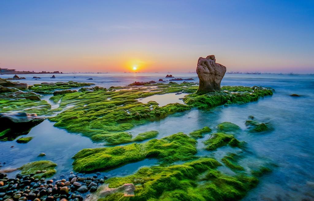 co thach beach, flickr1
