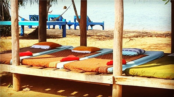 -koh-rong-massage cambodia travel tips