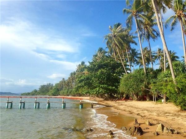 koh tonsay island cambodia travel guides
