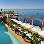 10 best beach hotels in Italy