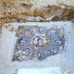 Zeugma lost city — The first time excavation of Ancient Mosaics in 2,000 years