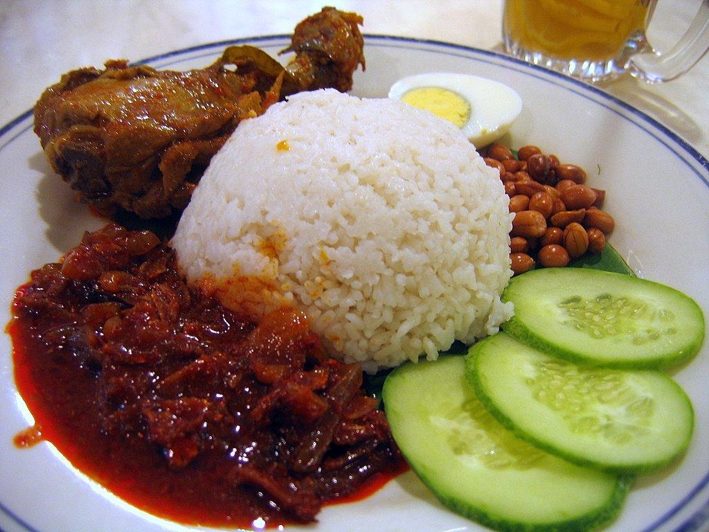nasi-lemak malaysia
