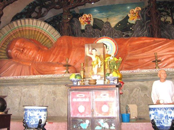 niet ban tinh xa pagoda vung tau review address opening hours vung tau attractions vung tau things to do 1