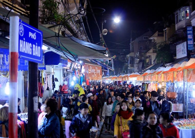 night market 36 street hanoi old quarter of hanoi hanoi tourist attractions hanoi tourist information things to do in hanoi hang bac th