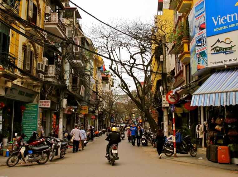 old quarter of hanoi hanoi tourist attractions hanoi tourist information things to do in hanoi t