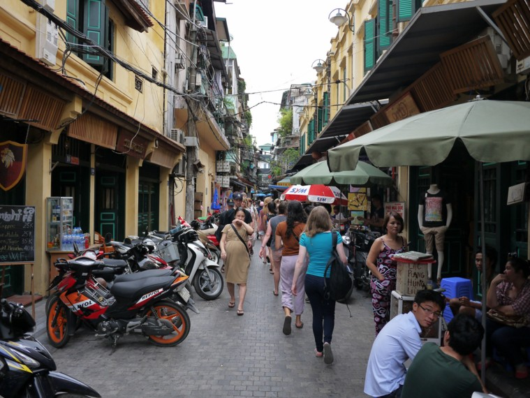 old quarter of hanoi hanoi tourist attractions hanoi tourist information things to do in hanoi th