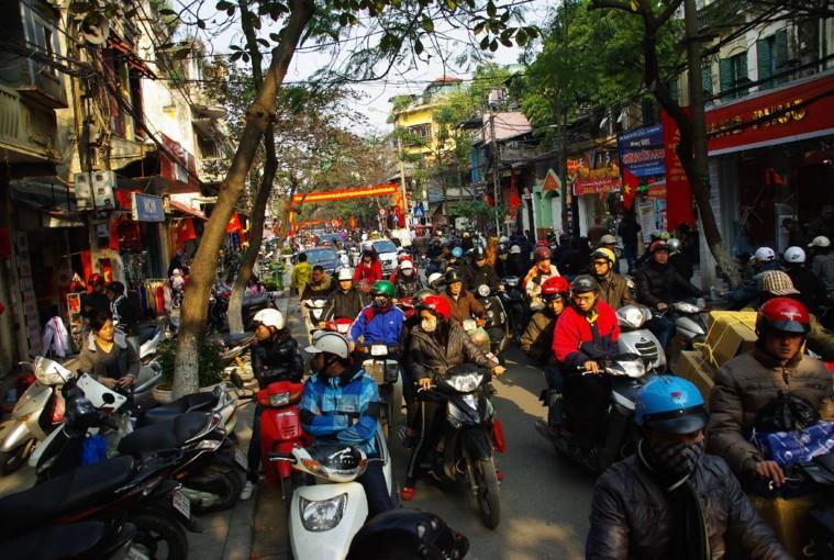 old quarter of hanoi hanoi tourist attractions hanoi tourist information things to do in hanoi tty