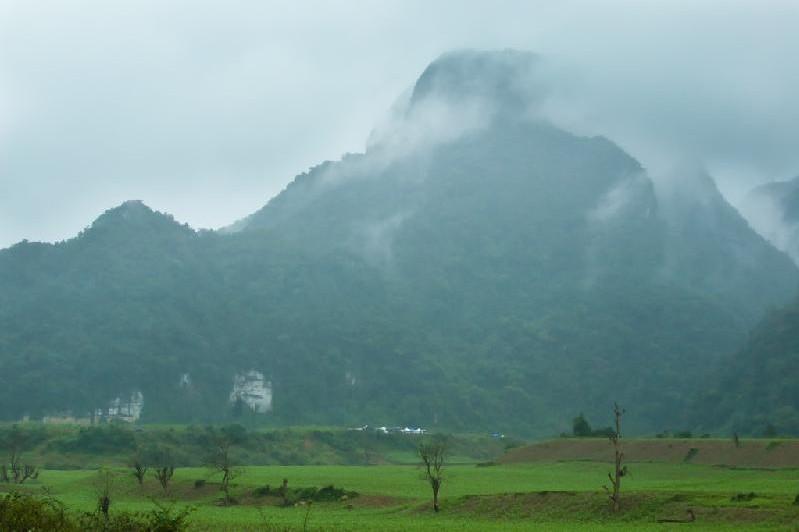 Phong Nha - Ke Bang National Park, Quang Binh, Vietnam