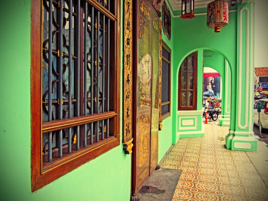 | must see places in penang