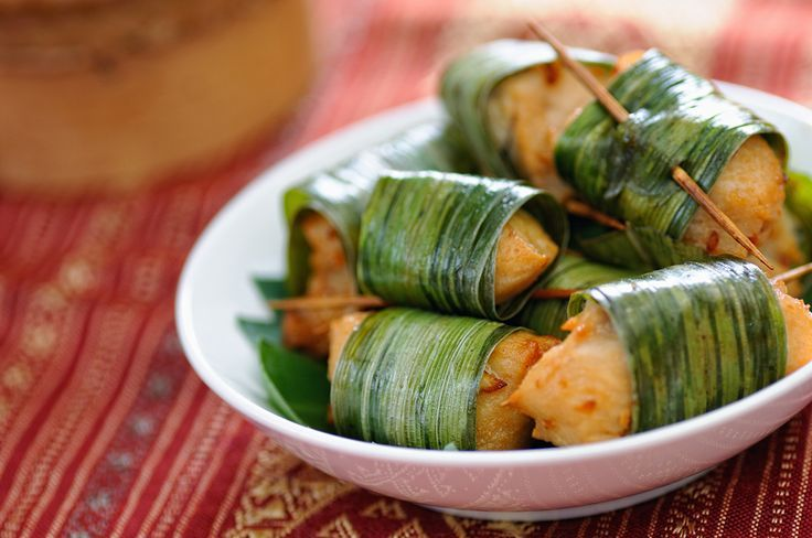 8 lao dishes you ve been missing living nomads for Ano thai lao cuisine