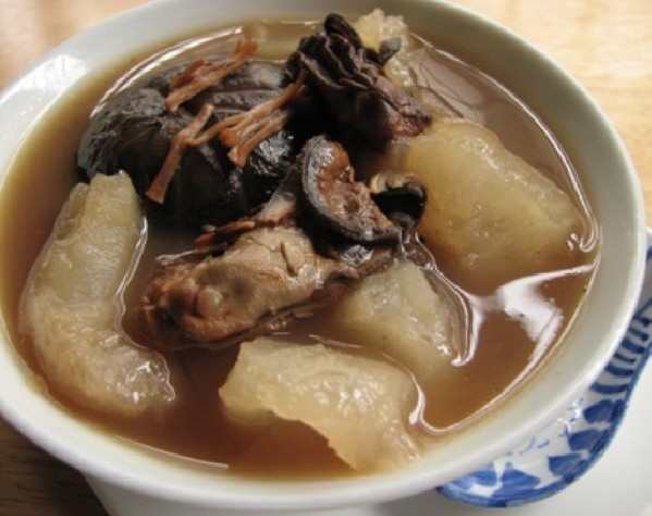 sea-cucumber-soup-phu-quoc-unique-food-local-guide