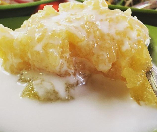 Bali food - Jajan Bali