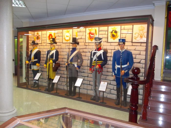 the Worldwide Arms Museum vung tau review address prices opening hours vung tau attractions things do to (1)