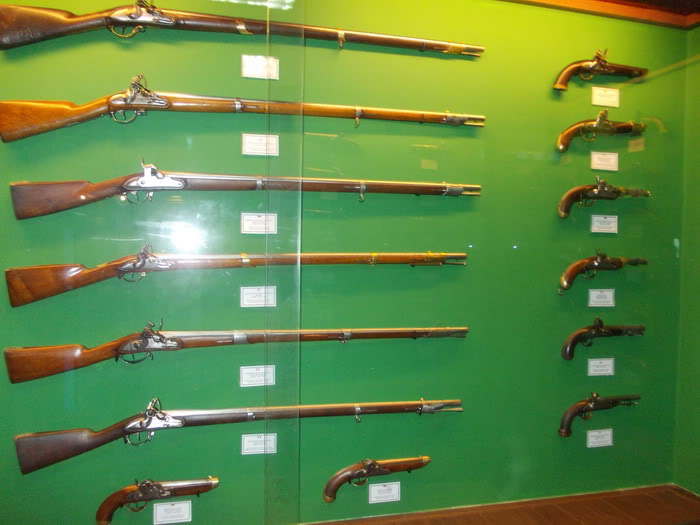 the Worldwide Arms Museum vung tau review address prices opening hours vung tau attractions things do to (7)