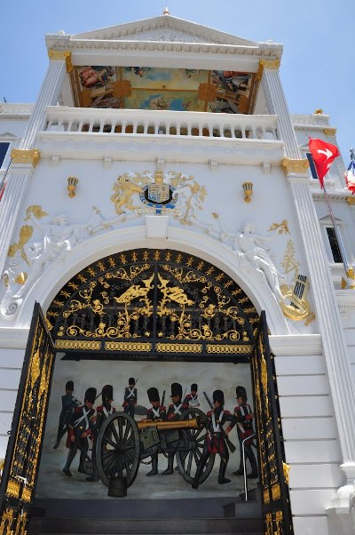 the Worldwide Arms Museum vung tau review address prices opening hours vung tau attractions things do to (9)