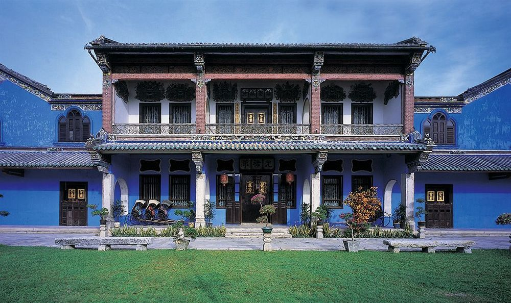 The Blue Mansion. Source: asiabooking.com.vn.