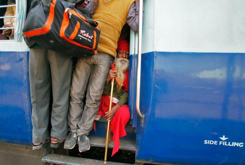 Jitendra Prakash/Reuters