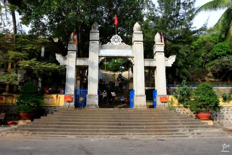 thich ca phat dai pagoda vung tau vietnam review address 4