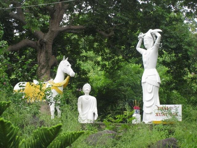 thich ca phat dai pagoda vung tau vietnam review address 5