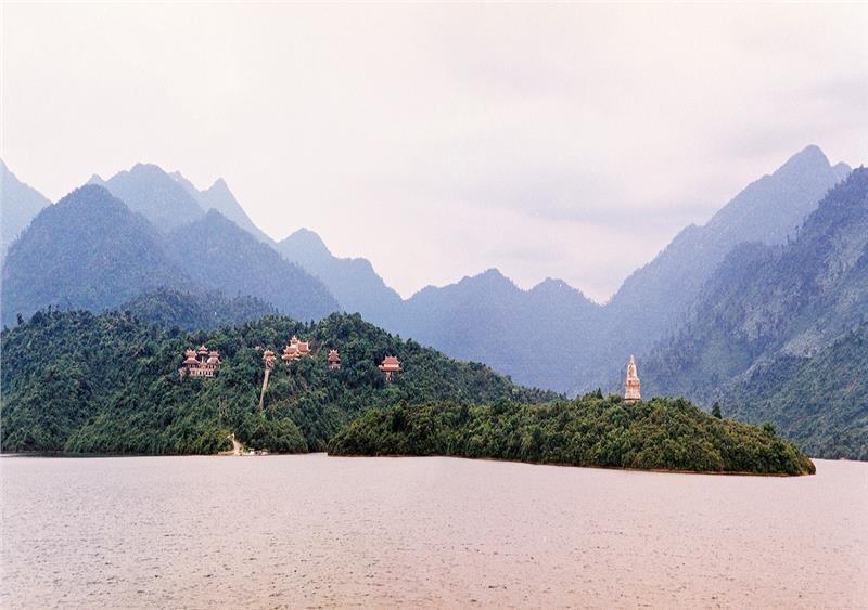 hue landscapes