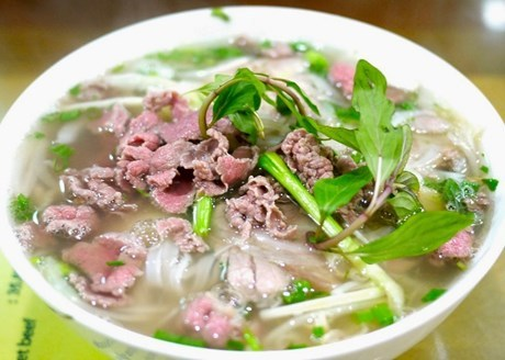 "Learning to pronounce ""pho"" correctly is easy"