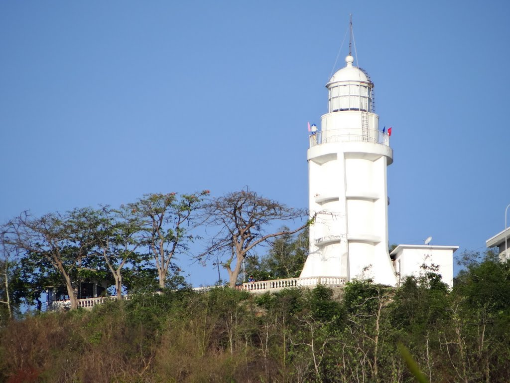 vung tau light house attraction guide review opening hours ticket fees address things to do in vung tau vietnam (1)