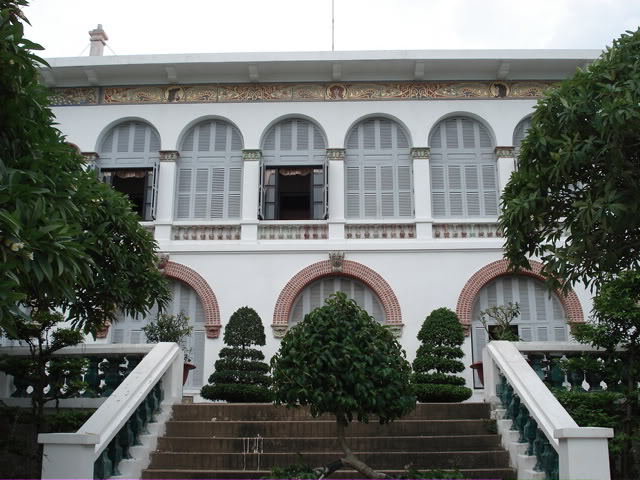 white palace vung tau vietnam guide bach dinh vung tau things to do attractions address 1