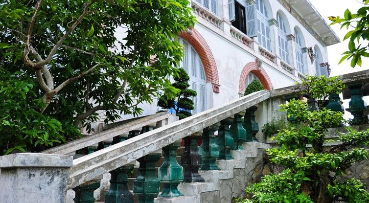 white palace vung tau vietnam guide bach dinh vung tau things to do attractions
