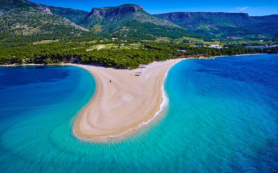 9 Top Beaches In Croatia Living Nomads Travel Tips