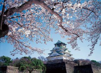 osaka weather climate best time to visit when to go 2