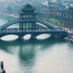 8 most beautiful ancient towns in China