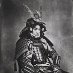 20+ rare colored last Samurai photos reveal up close & personal look at last Samurai warriors