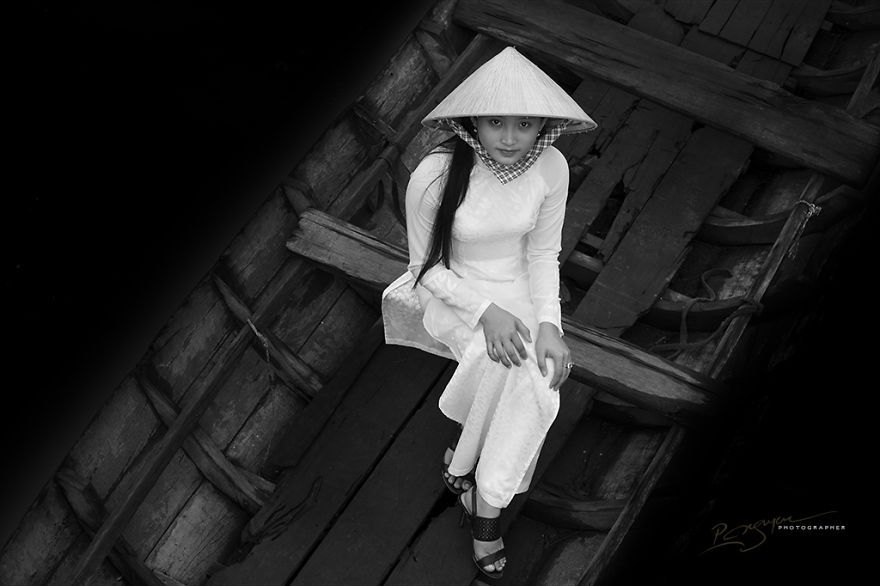 17 captivating pictures of vietnam by Nguyen Vu Phuoc 12