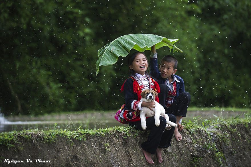 17 captivating pictures of vietnam by Nguyen Vu Phuoc 2