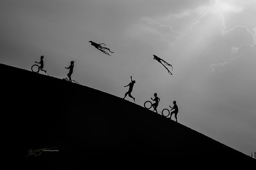 17 captivating pictures of vietnam by Nguyen Vu Phuoc 8