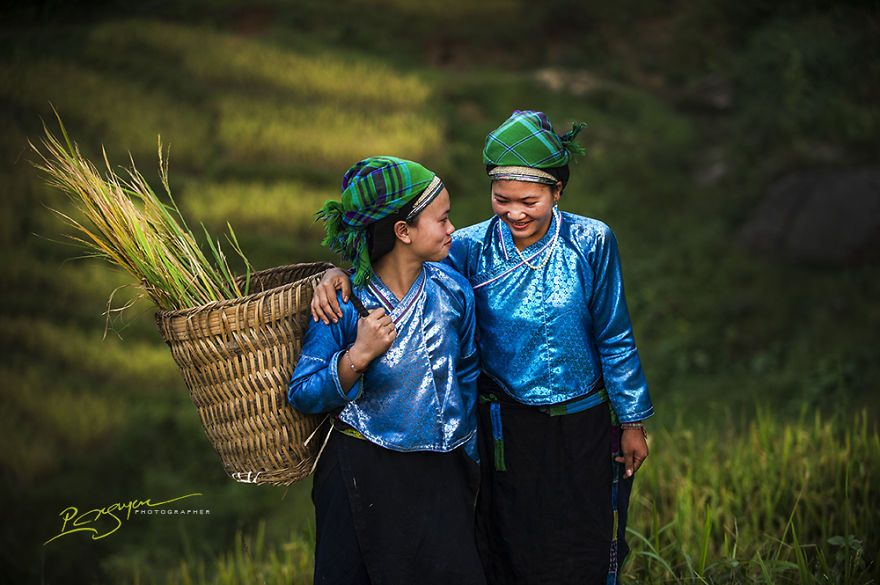 17 captivating pictures of vietnam by Nguyen Vu Phuoc 9