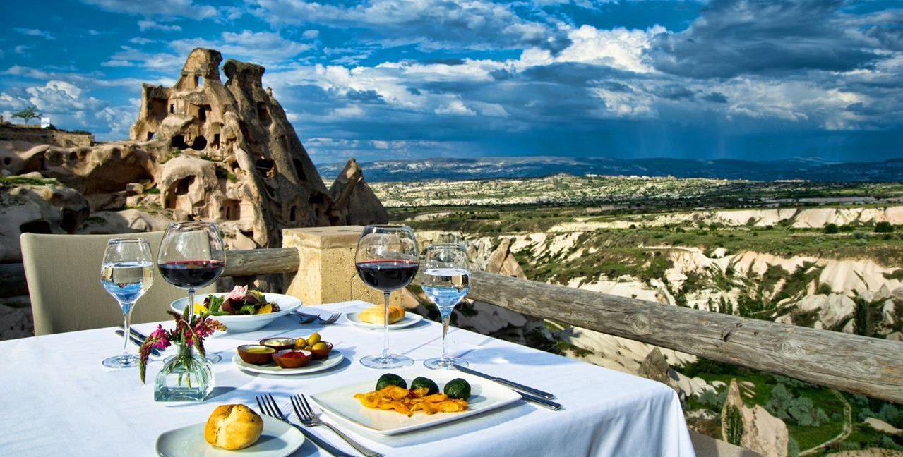 Credit: Cappadocia travel blog.