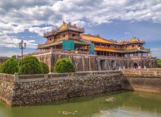 hue vietnam travel guide 2