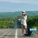 8 safety tips for solo female travellers