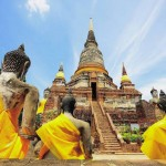 Ayutthaya – A must-go destination in Thailand