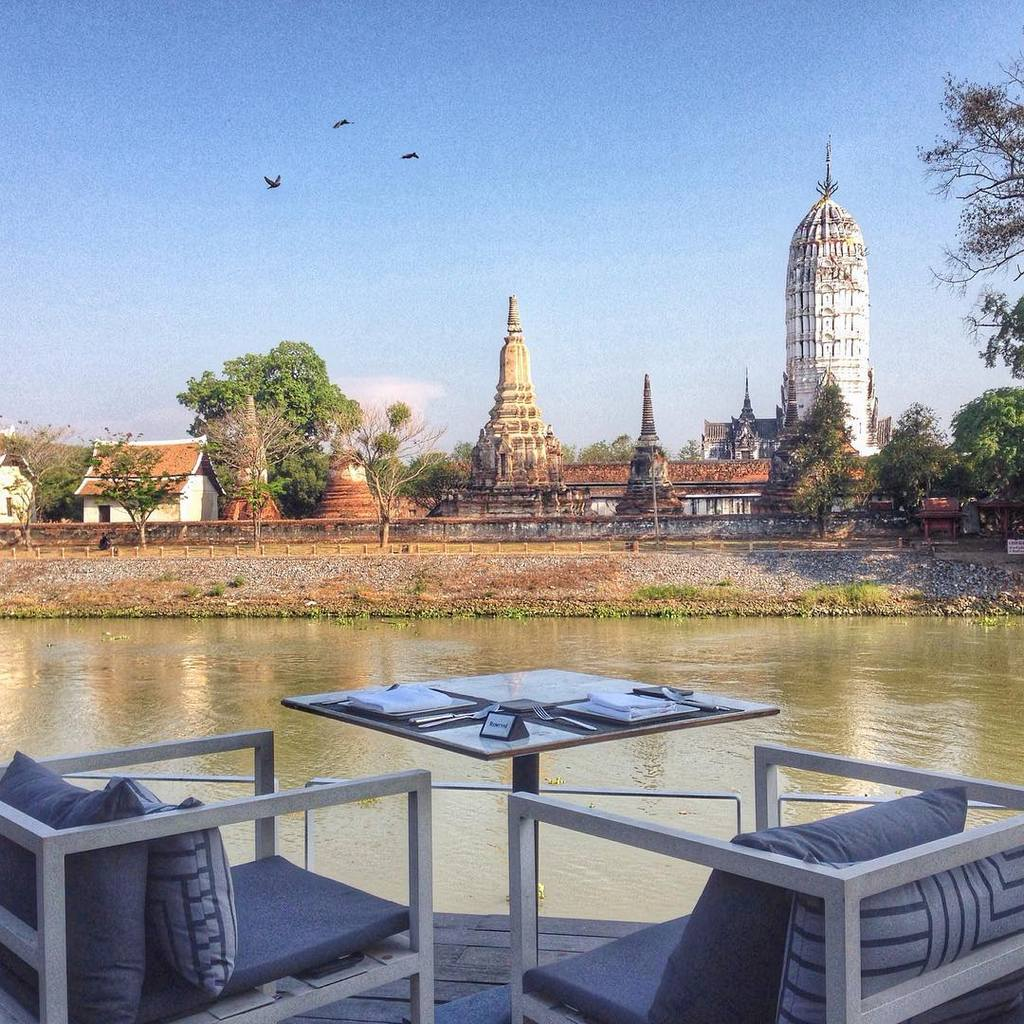 Ayutthaya thai history old temple travel guide tourist attractions photo things to go